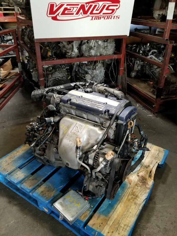 HONDA ACCORD/PRELUDE JDM H23A BLUE TOP ENGINE ONLY $850