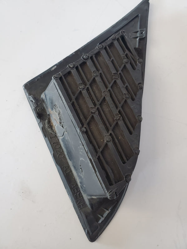 91-95 Toyota MR2 SW20 REAR Quarter Corner Window Vent (2) left right