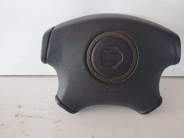 JDM Subaru Impreza GC8 Forester OEM Momo Steering wheel Airbag Only GC8 GDB SF5