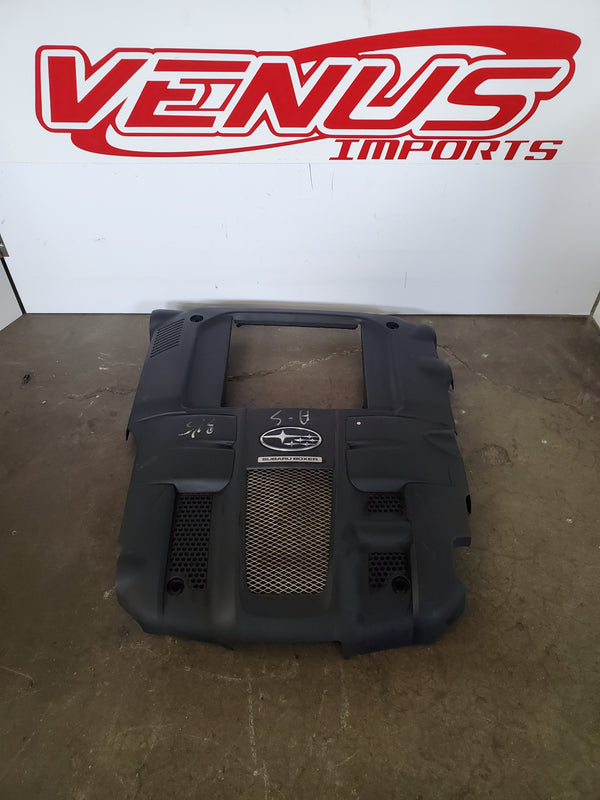 Subaru Legacy GT JDM Engine Cover Trim BP BL 05-09 OEM