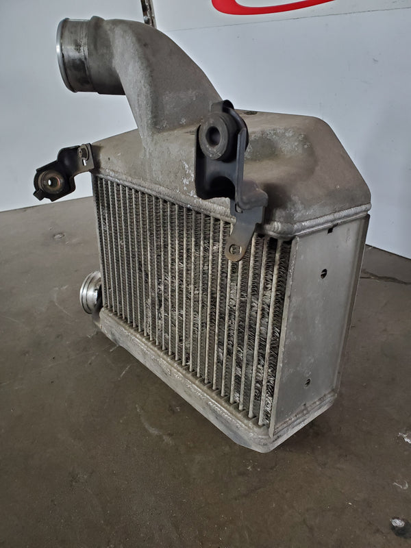 JDM TOYOTA JZS161 ARISTO TWIN TURBO OEM INTERCOOLER JDM 2JZGTE LEXUS GS300