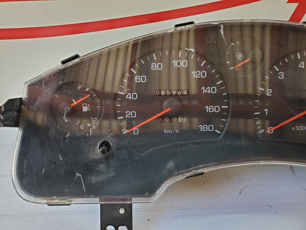 JDM 94-99 Toyota MR2 SW20 3sgte Turbo Gen3 Gauge Cluster Speedometer Electric Low 85K KM!!