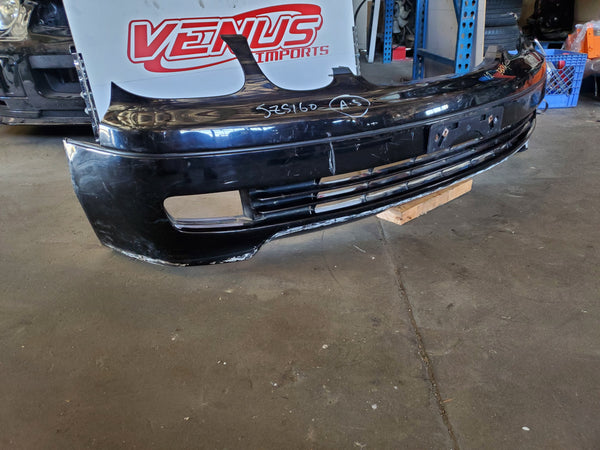 JDM Lexus GS300 GS400 GS430 Aristo Front Bumper Cover 98-05 with bumper support