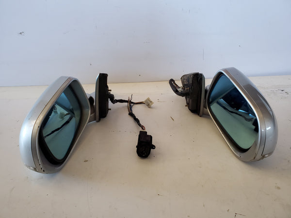 JDM Honda Accord OEM Power Folding Mirrors 2003-2007 4-door Inspire UC1 With switch