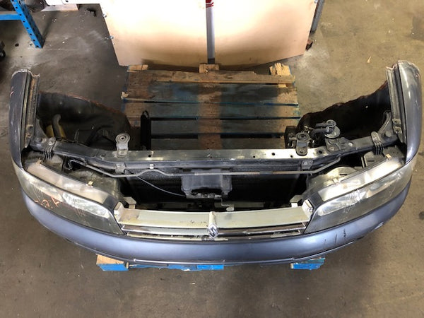 JDM 93-98 Nissan Skyline GTST R33  Front End NOSE CUT RB25DET R33
