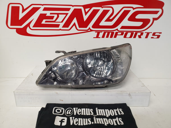 Toyota Altezza IS300 IS200 JDM Kouki Left Side HID Headlight (Used) (1)