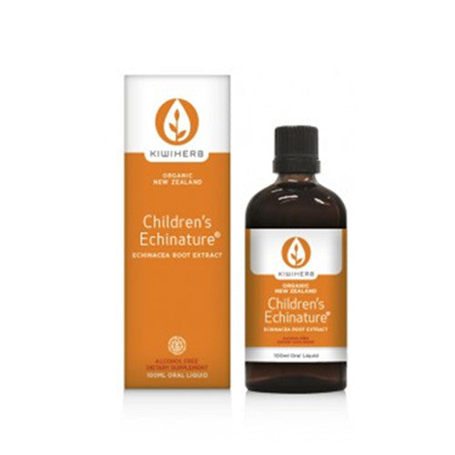 Kiwiherb Children's Echinature® 100ml