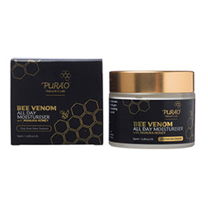 PURAO Bee Venom All Day Moisturiser 65ml