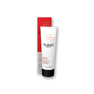 PURAO BIOMEDI+® Skin Aid Gel 25ml