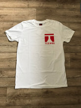 Tecabu White T-Shirt