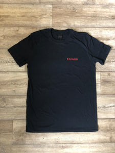 Tecabu Core Black T-Shirt