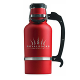 SALE - Custom DrinkTanks 64 oz. Insulated Growler