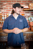 Brewhouse Work-Shirt (Custom Dickies Short Sleeve)