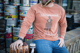 Leatherhead Long Sleeve Tee