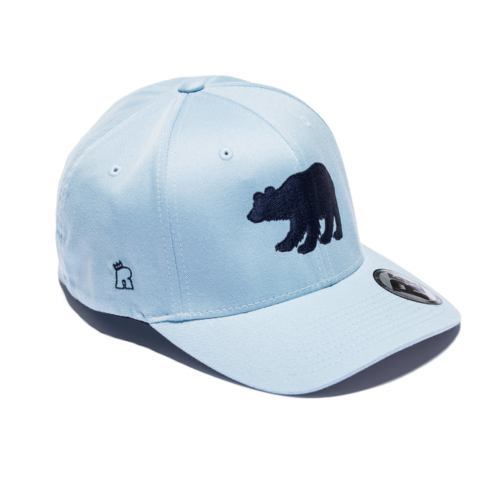 Bear With Me (Light Blue)
