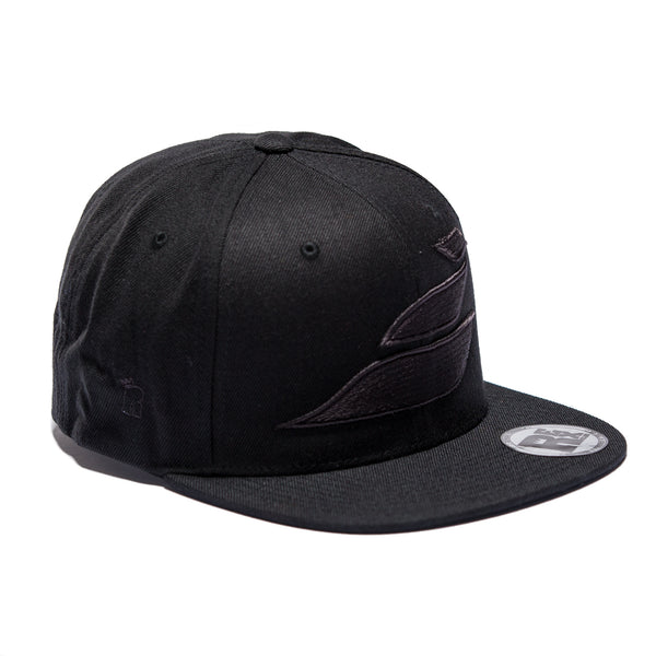 Epsilon Snapback (Black)