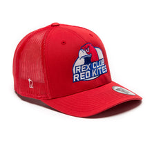 Rex Club Red Kites - Trucker