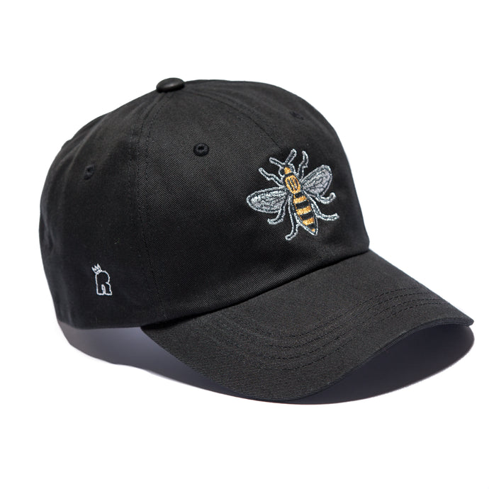 Worker Bee Slouchfit Cap