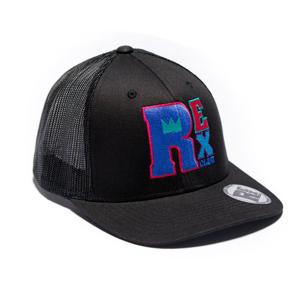 Rex Club Original Trucker