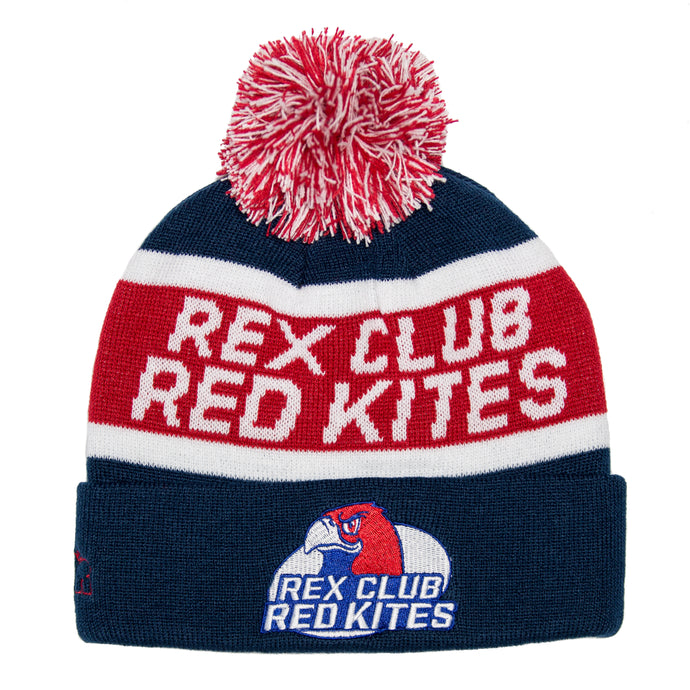 Rex Club Red Kites Bobble
