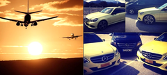 Book Athens Airport Private Transfer Departure Luxury Minibus Skip the Line