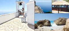 Book All Inclusive Holidays to Lefkada Adventure Package 7 nights