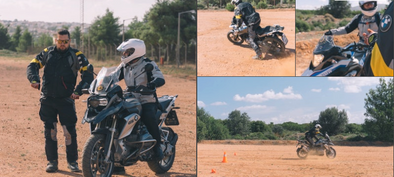 Book a 2-Day Rider's Advanced Off-Road Training in Athens - Tripatricks