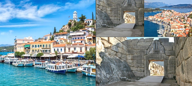 Book a Day Trip from Athens to Mycenae and Poros Island and Skip the Line - Tripatricks