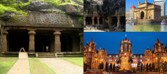 Book a Day Trip Mumbai Elephanta Caves & Highlights