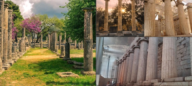 Book a Full Day Private Tour to Ancient Olympia and the Temple of Epicurean Apollo from Athens - Tripatricks