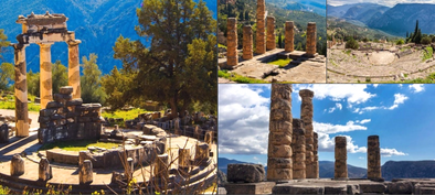 Book a Guided Day Trip from Athens to Delphi with Optional Lunch and Skip the Line - Tripatricks