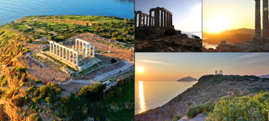 Book a Half Day Tour to Cape Sounion from Athens in the Afternoon and Skip the Line - Tripatricks