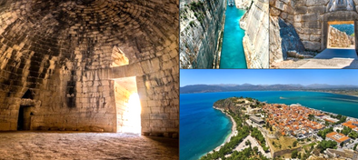 Book a Mycenae & Epidaurus Day Trip from Athens to Unesco Heritage sites and Skip the Line - Tripatricks