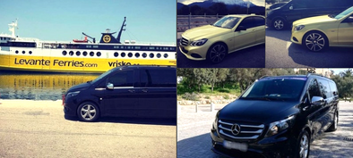 Book a Piraeus Port to Athens City Centre Private Transfer and Skip the Line - Tripatricks