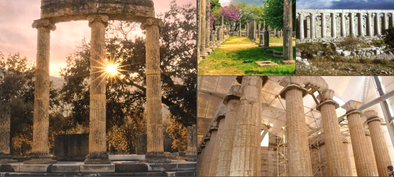 Book a Private day tour to Ancient Olympia Kaiadas Temple Apollo Ancient Sparta and Mycenae from Athens - Tripatricks