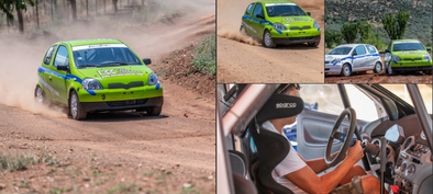 Book a Stage Rally Race Driving Experience in Athens - Tripatricks