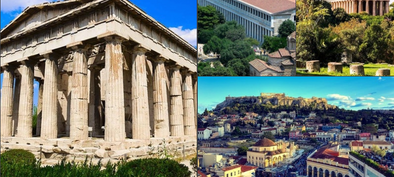 Book an Athens Ancient Agora Private Walking Tour on a Half Day and Skip the Line - Tripatricks
