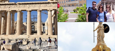 Book an Athens City Tour with Acropolis on a Private Tour Experience with Meal included and skip the line - Tripatricks