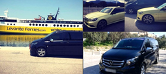Book Athens Private Transfer Athens Center-Piraeus Port Skip the Line