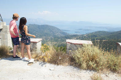 Tourism in Lefkada for the first time? Get a private tailor-made tour - Tripatricks