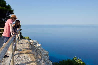 Tailor-made Tours, adventures & wine tasting to Lefkada beaches - Tripatricks