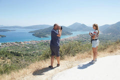 Private Tour to the Mountain Villages of Lefkada