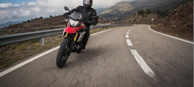 Rent a BMW G310GS in Athens - Tripatricks