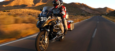 Rent a BMW R1200GS ADVENTURE in Athens - Tripatricks