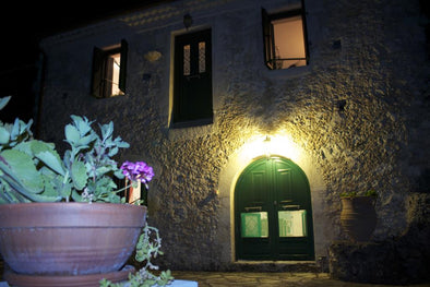 Book the Best House Rental in Lefkas: Karya Traditional Cottage