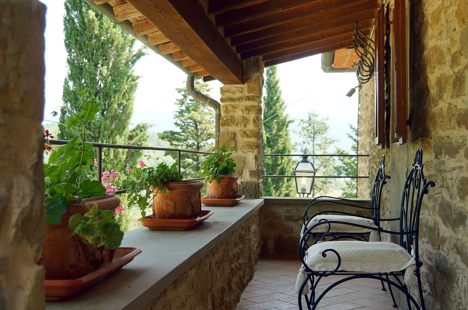 House Rentals, Traditional Cottages, Stone Villas - Tripatricks