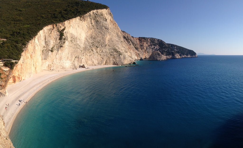 Discover the crystal waters around Lefkada on a day cruise Daily Private Tailor-made Cruises to Porto Katsiki - Tripatricks