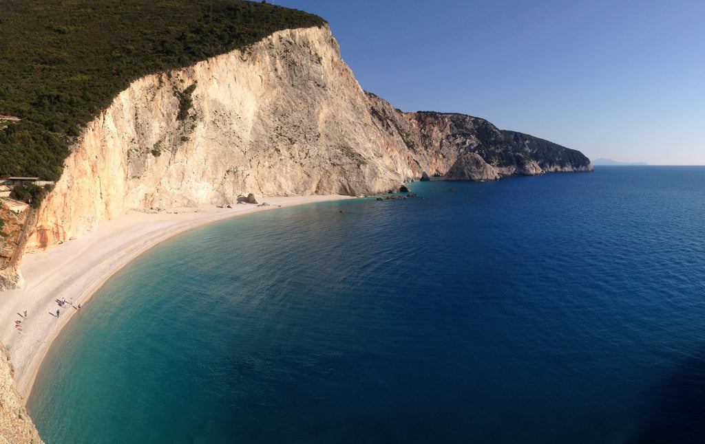 Visit Lefkada beaches 2019 on your holidays to Lefkada island Greece. Plan your holiday to Lefkada 2019 find visit stunning beaches in the Mediterranean Sea. Porto Katsiki, Egremni, and Kathisma, Kavalikefta, Gialos, Pefkoulia beach after the earthquake. Book online Adventure Activities boat rentals. Beaches for nudism Lefkada Beaches visit Porto Katsiki Beach, How and When to go to Porto Katsiki Beach Lefkada, Porto Katsiki Beach 70 Stairs, Porto Katsiki Beach Earthquake. Lefkada Beaches. Where to Find the Best beaches in Lefkada on your Holiday. Porto Katsiki Beach, Kathisma Beach, Egremni Beach, Kalamitsi Beach, Agios nikitas Beach, Tsoukalades Beach, Milos Beach, Agios Ioannis Beach, Vasiliki Beach, Pefkoulia Beach, Nikiana Beach, Kastro Beach, Gyra Beach, Beaches For Windsurfing Lefkada, Beaches For KiteSurfing Lefkada, Lygia Beach, Nidri Beach, Poros Beach, Mikros Gyalos Beach, Sivota Beach, Vasiliki Beach  How to access Potro Katsiki Beach Lefkada beaches: Visit famous and awarded beaches in the Lefkada 2019, Greece. Learn how to access beaches after the earthquake on the west coast of Lefkada and get adventures! -Tripatricks