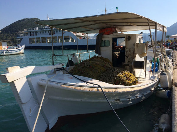 Lefkada Dream Tours Lefkada Boat Tours Boat Trips Adventures How to get to Nidri Lefkada Holidays in Lefkada