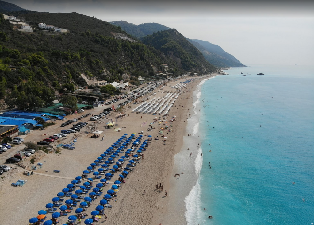 Visit Lefkada beaches Kathisma Beach 2019 on your holidays to Lefkada island Greece. Kathisma, beach after the earthquake. Book online Adventure Activities boat rentals. Beaches for nudism Lefkada Beaches visit Kathisma Beach, How and When to go to Kathisma Beach Lefkada, Kathisma Beach easy access, Kathisma Beach Beach bars Kathisma Beach Restaurants. Find Book online Paragliding Lessons in Kathisma Beach Lefkada island Greece .Lefkada Beaches. Where to Find the Best beaches in Lefkada on your Holiday. Porto Katsiki Beach, Kathisma Beach, how to access beaches after the earthquake on the west coast of Lefkada and get adventures! - Tripatricks